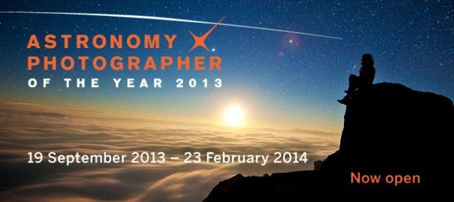 Free Events in London January - Astronomy Photography