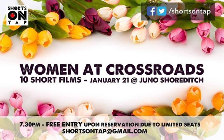 Free Films in London January 2014