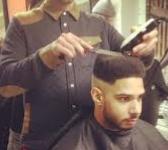 Free Haircuts in London -Total Barber-2