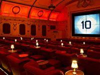 The Best Cinema in London - Electric Cinema 2