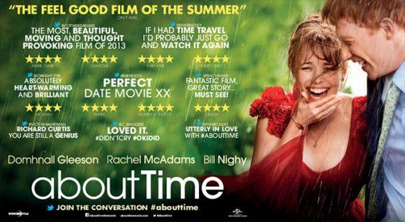 Free Film Screenings in London February 2014 - about time