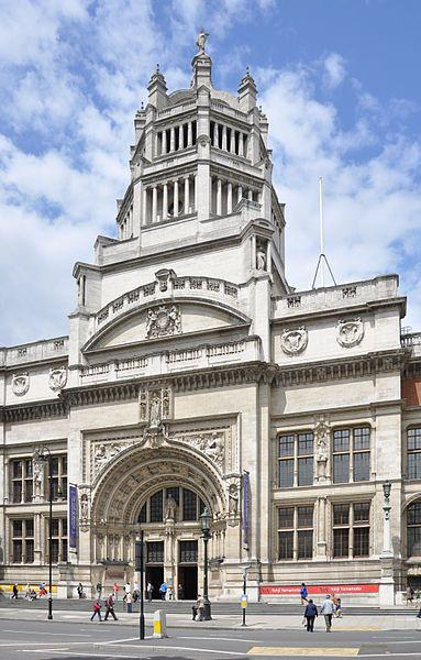 Jobs at V&a