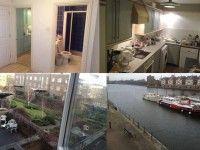 Double en suite Bedroom in Surrey Quays