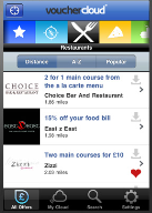 Great UK money saving apps
