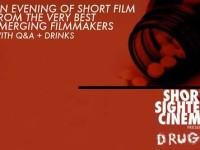 Short Sighted Cinema #5: Drugs Edition Review