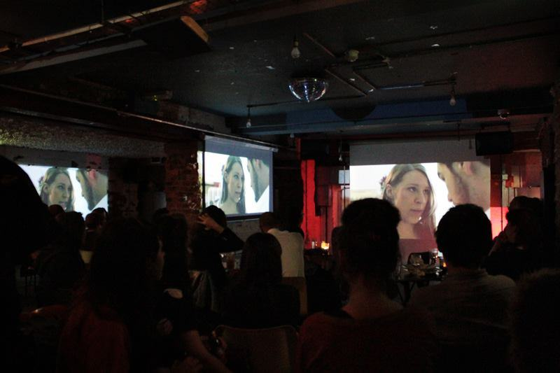Free Film Screenings in London April 2014