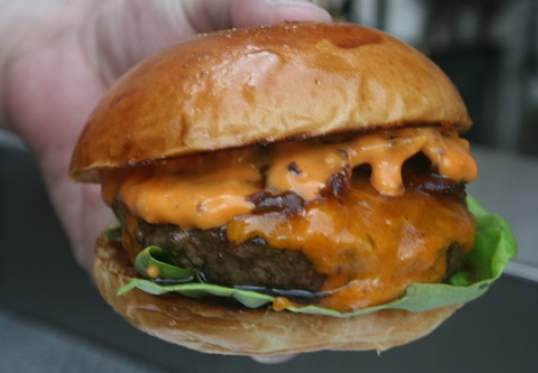 UK Deals of the Month - Free Patty And Bun Burgers