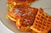 UK Deals of the Week - Free Waffle