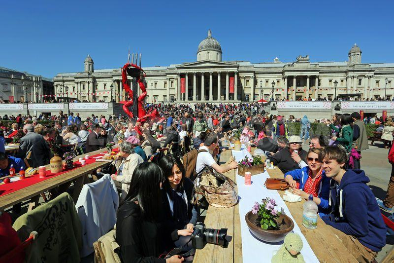 Free Easter Events in London
