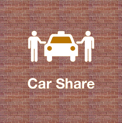 Car Sharing in London