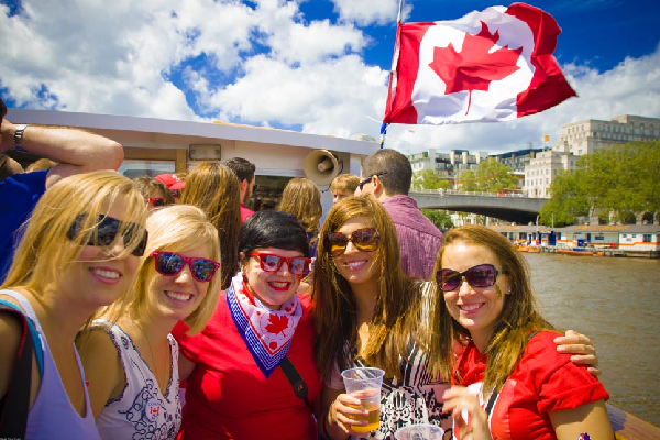 Tips for Canadians in London