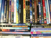 Sell Old CDs and DVDs Online for Cash