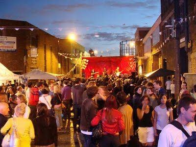Top 10 Free Events in London in April 2014