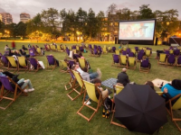 Vauxhall Village Summer Screen