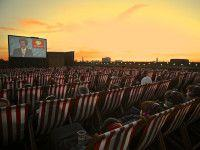 London's Best Open-Air Cinemas