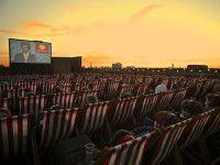 London's Best Open-Air Cinemas