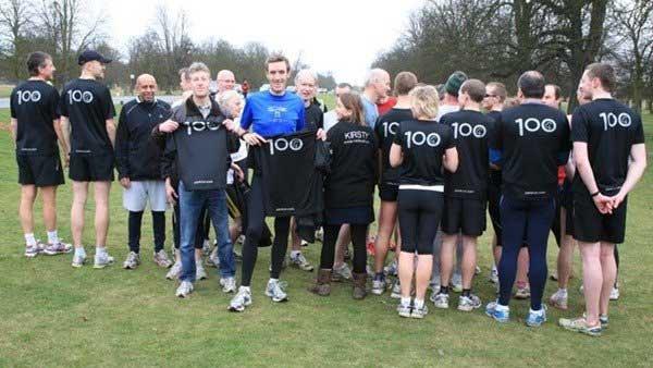 Free Sports Activities in London - Park Run