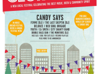 Glory Days festival