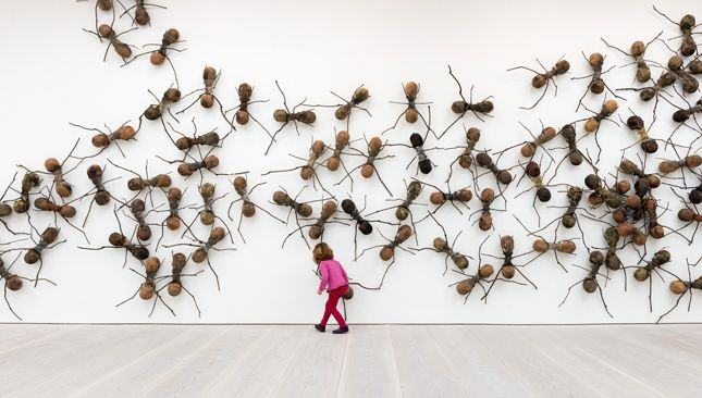 Must-Attend Art Galleries in London this Summer
