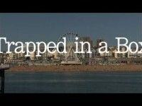 Free Films in London August -Trapped in a Box