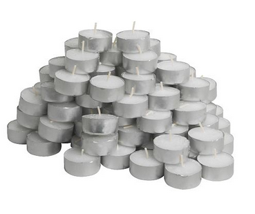 IKEA FAMILY CARD CANDLES