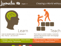 Free Language Courses through Livemocha!