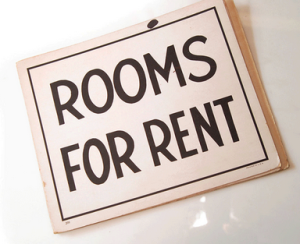 Renting a Room in London