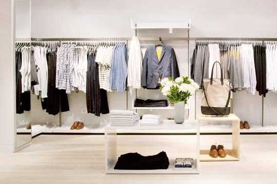 Retail Fashion Jobs in London July - COS Jobs