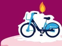Free Barclays Cycle Hire