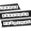 London Analogue Festival 2014 Logo