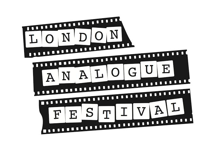 London Analogue Festival 2014 Logo