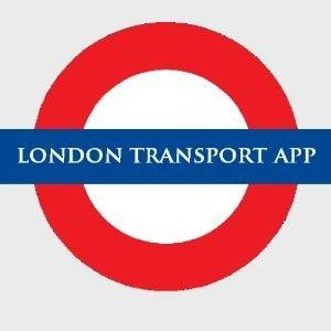 London Transport apps