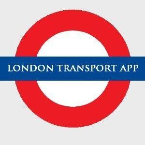 London Transport apps