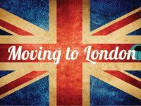 Moving to London guide BrokeinLondon.com