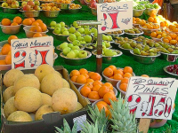 Tips for Shopping at Your Local Market