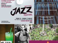 Top 5 Free Events In London this Weekend August 2014