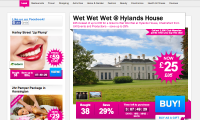 Wowcher.co.uk Review - BrokeinLondon