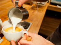 5 Tips for Getting a Coffee Job
