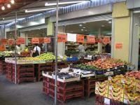 Yasar Halim Food market