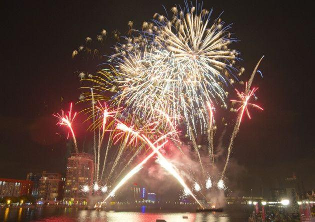 Free London Festivals 2014-2015