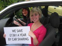 5 Tips for Effective Lift-Sharing in London