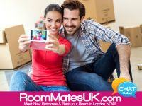 Top 5 Tips for Finding the Perfect Flatmate