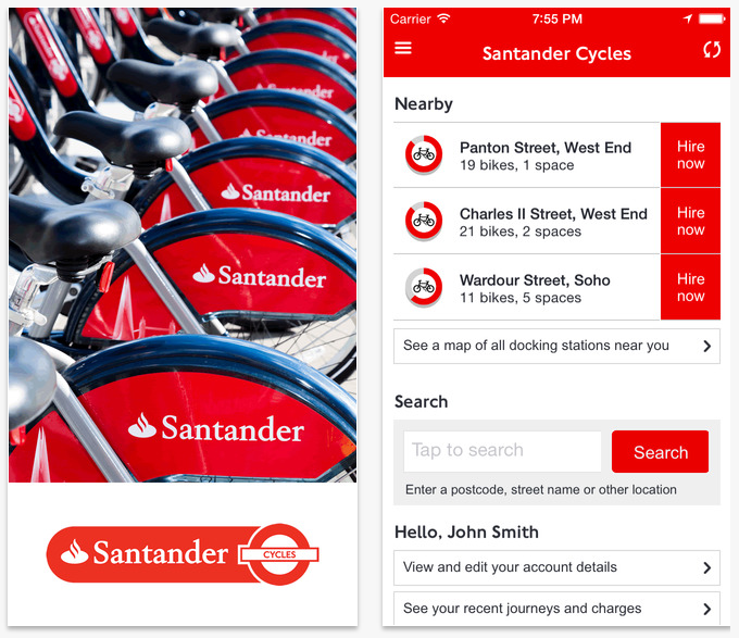 Top 10 Free London Apps