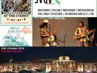 Top 5 Free Events in London 10-12 Oct