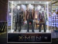 X-men experience
