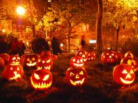 Top 5 London's Halloween London Parties
