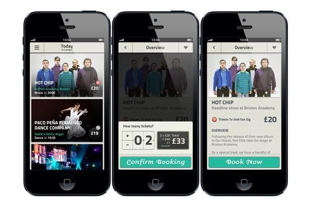 Best London apps