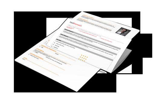 CV Mistakes You Should Avoid