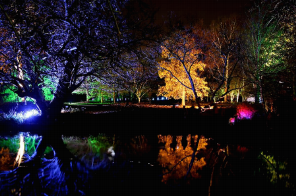 The 10 Best Christmas Things to do in London