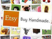 Selling Handmade Items and Services